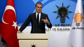 AK Parti Sözcüsü Ömer Çelik#039;ten önemli açıklamalar