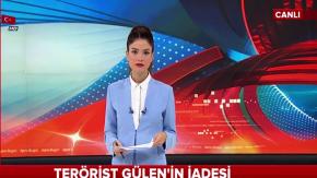 FETÖ elebaşı Gülen'in iadesine ilişkin flaş gelişme