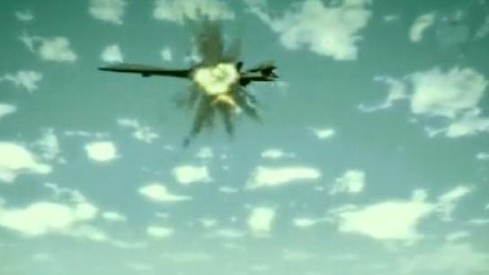 Kuzey Kore'nin ABD için yayınladığı animasyon