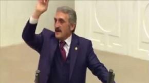 Milletvekili Ahmet Hamdi Çamlı'dan Küresel Hırsızlara ve Muhbirlerine Tarihi İkaz!