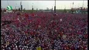 """""""SİYONİZM KAYBETMEYE MAHKUMDUR"""""""