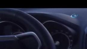 Tıpanlı tır şoförü dehşet saçtı!