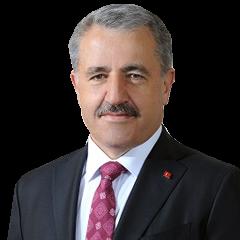 BAKAN AHMET ARSLAN-CANLI