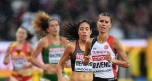 Dünya atletizm şampiyonası 2017