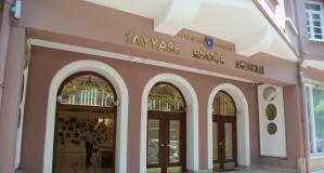 Tayyare Kültür Merkezi yeni yüzüyle hizmete başladı