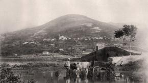 Eski bursa fotoğrafları