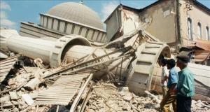 Marmara Depremi'nin 18.yılı