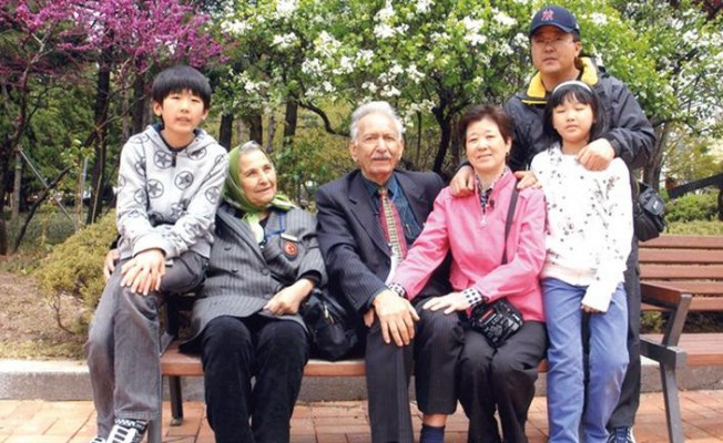 Astsubay Süleyman Dilbirliği'nin eşi acısına bir gün dayanabildi