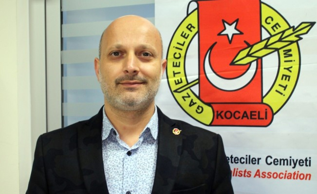 Türk Dünyası Gazetecileri Zirvesi'ne doğru