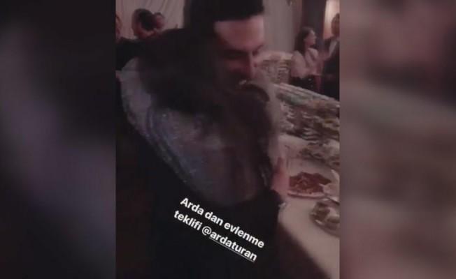 Arda Turan evleniyor
