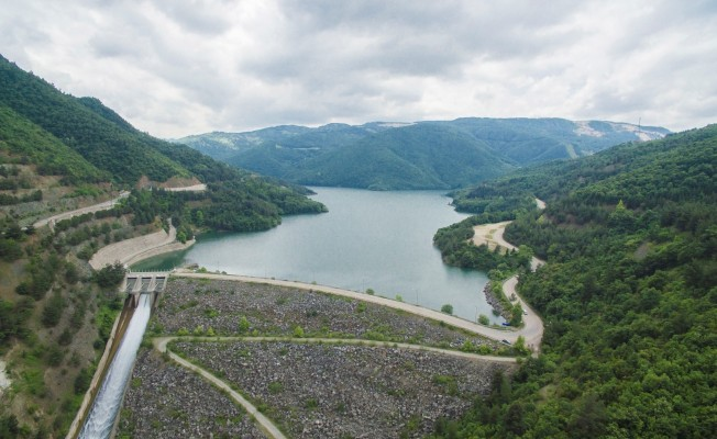 Bursa barajlarından sevindirici haber!