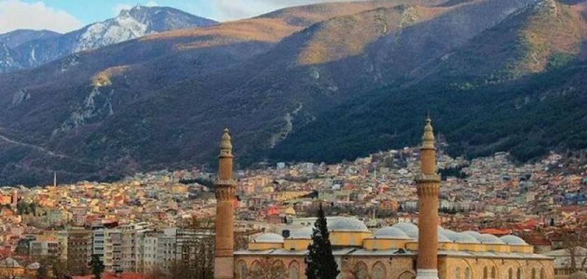 Bursa'nın Semt ve Mahalle isimleri nereden gelir biliyor musunuz ?