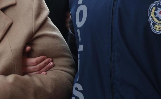Trabzon'da DAEŞ mensubu terörist yakalandı