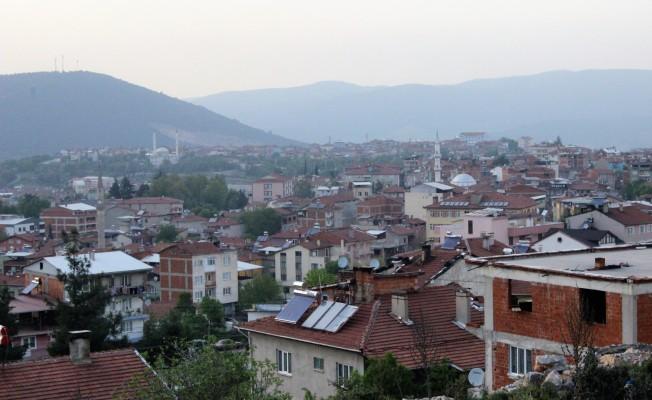 Bursa'da Toki'den dar gelirli ailelere müjde!