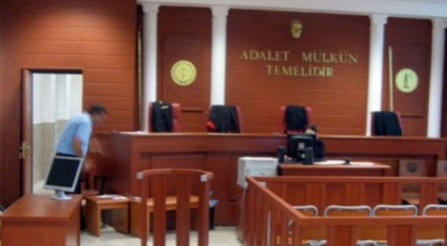 Bursa'ya 2 yeni ağır ceza mahkemesi