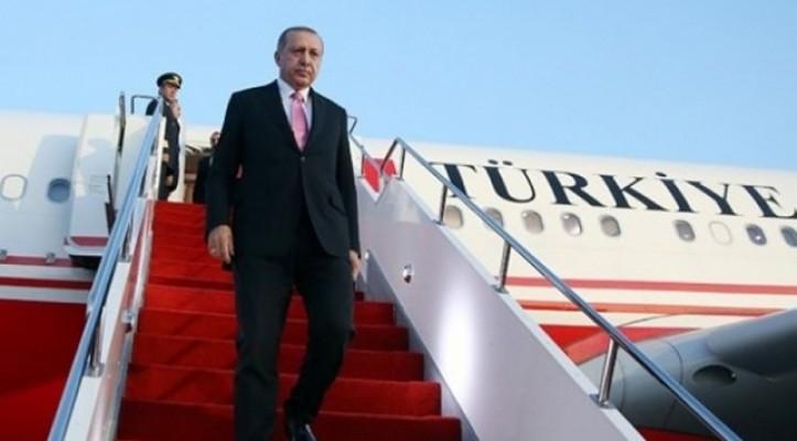 Cumhurbaşkanı Erdoğan, Birleşik Krallık'ı ziyaret edecek