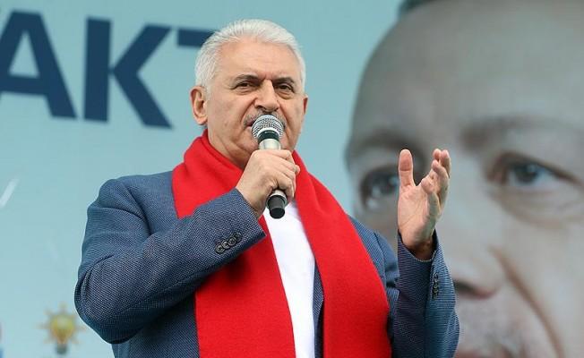 Sizin seçmediğinizi Türkiye niye seçsin