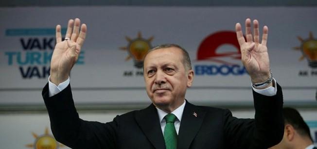 Ankara'da 19 Mayıs Stadı'na dev mitingle veda