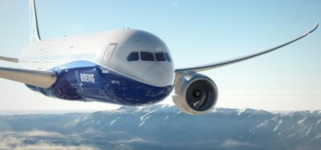 Boeing 20 milyar dolarlık anlaşmayı iptal etti