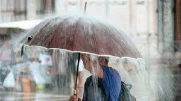 Bursalılar dikkat! Meteoroloji saat verdi