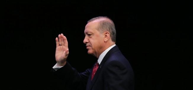 Cumhurbaşkanı Erdoğan'dan TRT kararı