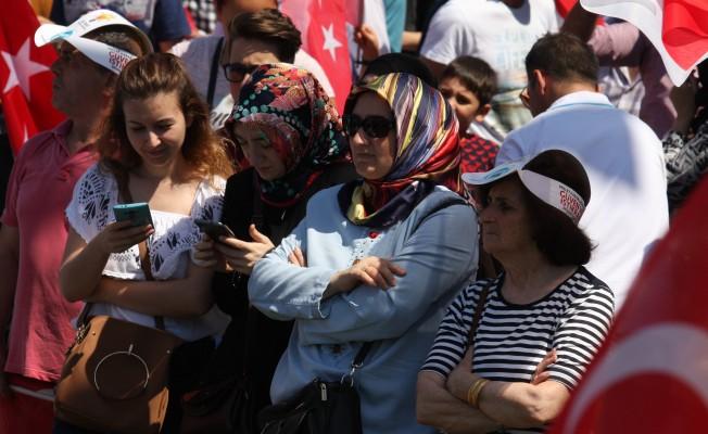 Cumhurbaşkanı Erdoğan'a yabancı medya ilgisi