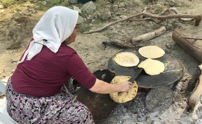 Ekmek tüketiminde bazlamaya dönüş