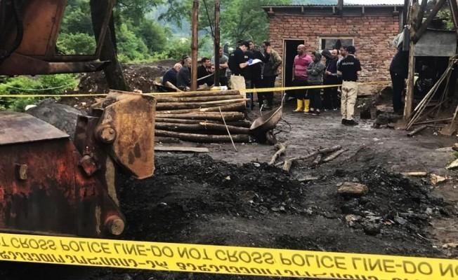Gürcistan'da 2 maden işçisi havasızlıktan hayatını kaybetti