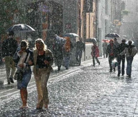 Meteorolojiden Bursa açıklaması! Bursa'da bugün...
