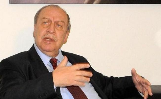 """""""MHP barajı geçsin anırırım"""" demişti... Gözler Yaşar Okuyan'da"""