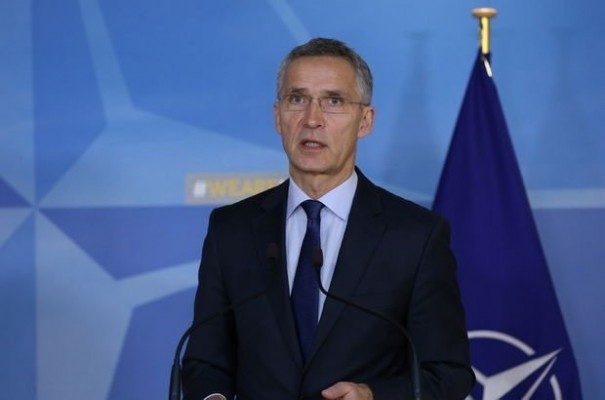 NATO'dan flaş seçim açıklaması