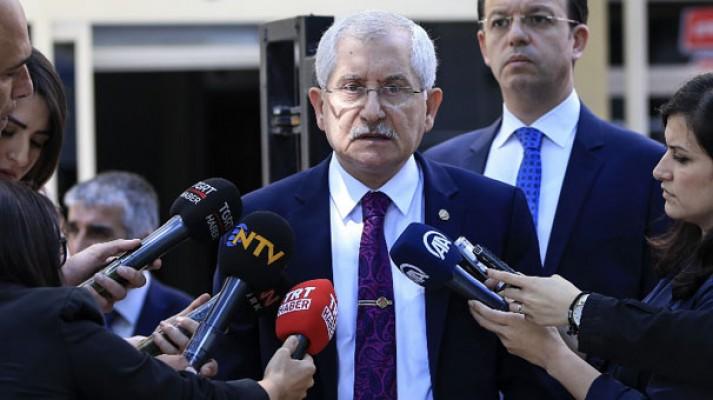 YSK Başkanı duyurdu! Kesin seçim sonuçları o tarihte açıklanacak