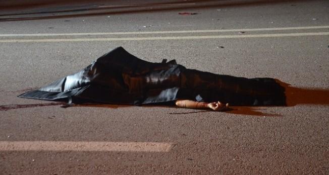 Bursa'da feci kaza : Aşırı hız iki gencin hayatına mal oldu