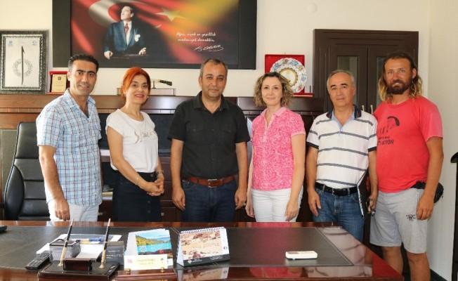 """Dahaoğlu: """"Her turist tanıtım elçisi"""""""