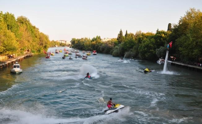 22. Manavgat Barış Suyu Festivali