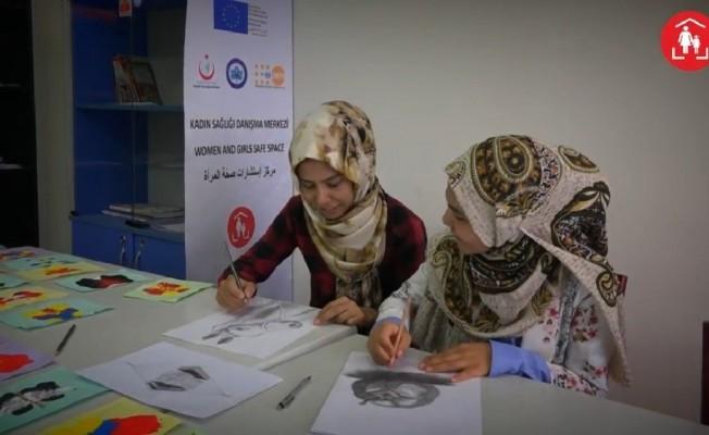 ESOGÜ ve UNFPA Kadın Sağlığı Danışma Merkezi'nden anlamlı video