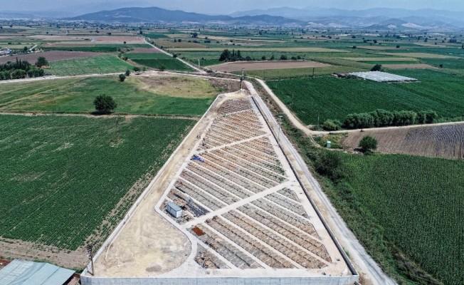 İzmir'de geçen yıl 26 bin 500 kişi ölmüştü, yeni gömü alanları oluşturuluyor