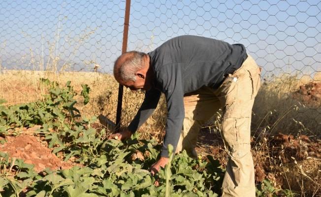 Süryani vatandaşının örnek köy mücadelesi