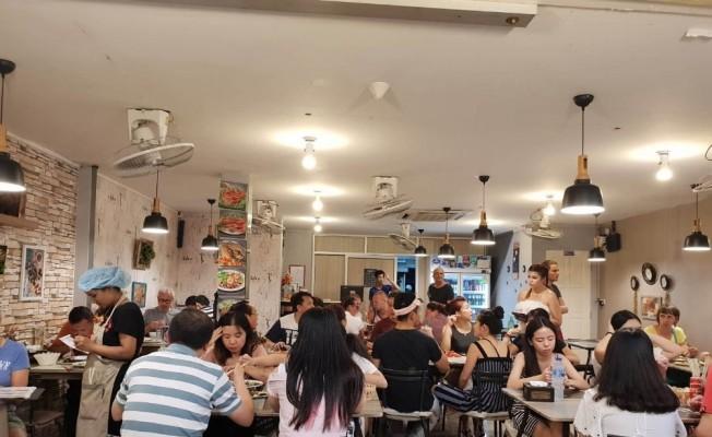 Türk yemek kültürünü Tayland'a taşıdı, siparişlere yetişemiyor