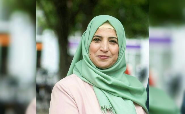 Belçika'da belediye meclis adayının Türkçe seçim kampanyasına tepki