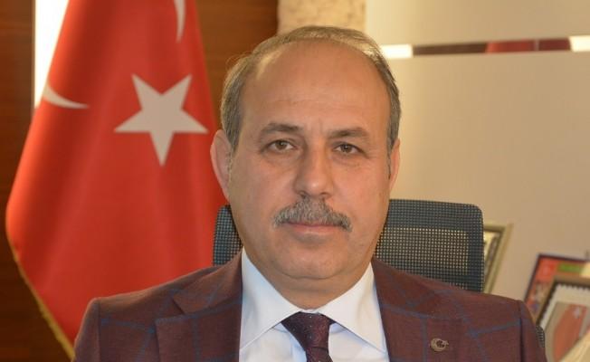 Belediye Başkanı Sait Kılıç'tan yeni eğitim-öğretim yılı mesajı