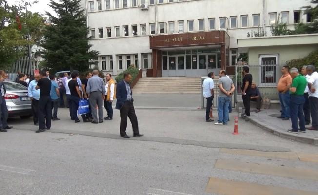 Çakıcı'ya sahte sağlık raporu operasyonunda 6 kişi tutuklandı