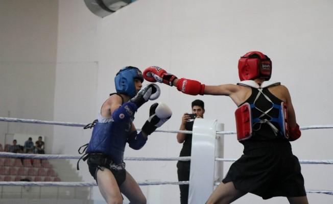 Diyarbakır şehidinin adı Muay Thai şampiyonasına verildi