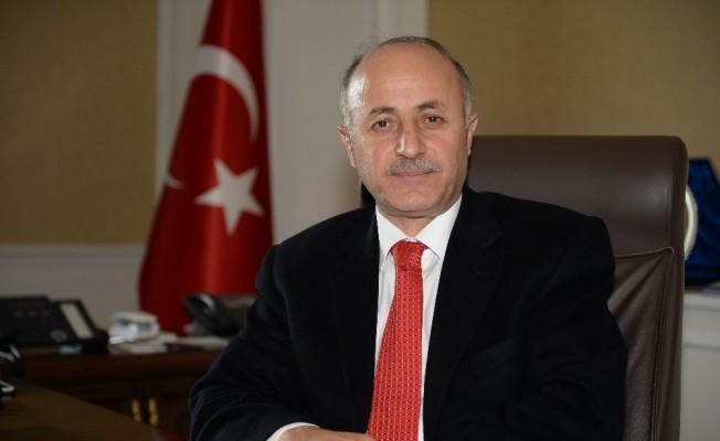 Erzurum Valisi Seyfettin Azizoğlu:
