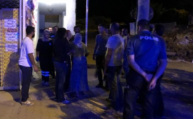 İntihar teşebbüsünde bulunan kadını polis ikna etti