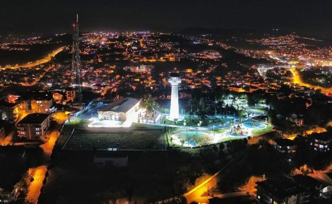 Maltepe Park ve ADAKULE açılıyor