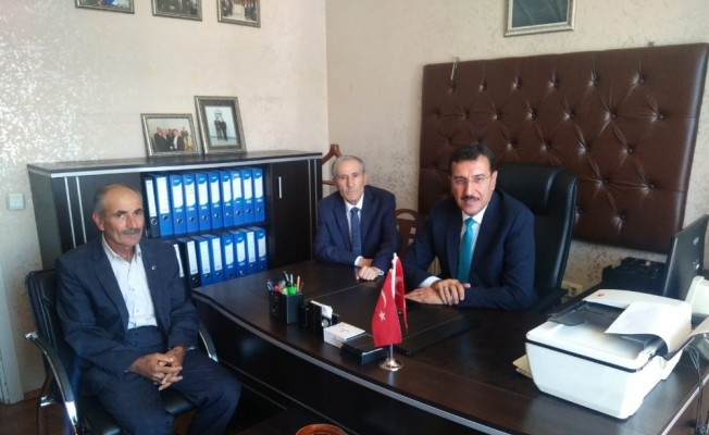 Milletvekili Tüfenkci, lisanslı depoculuk için tarih verdi