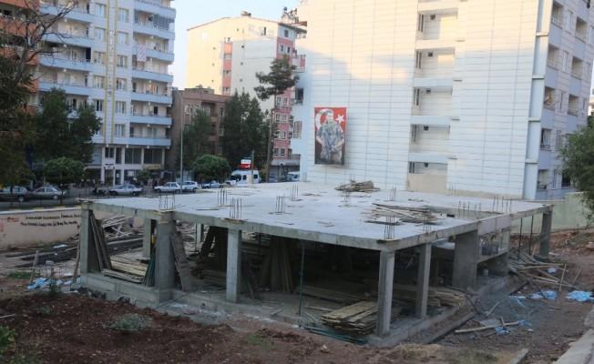 Şehit Mustafa Katırlı'nın ismi kreşte yaşatılacak