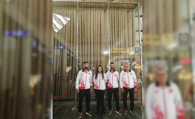 Turkcell'li Yelkenciler Dünya Şampiyonası'nda mücadele edecek