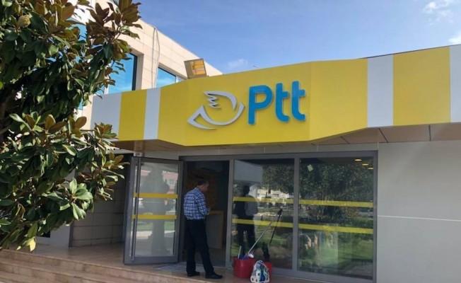 Vezirhan'da PTT şubesi 18 Eylül'de açılıyor